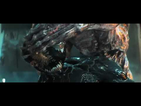 Venom - Venom vs Riot [4K] HD Venom (2018) [FHD] Movie Clip [4K]