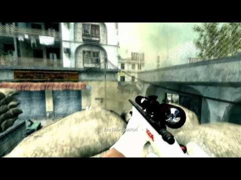 COD 4 - White Angel