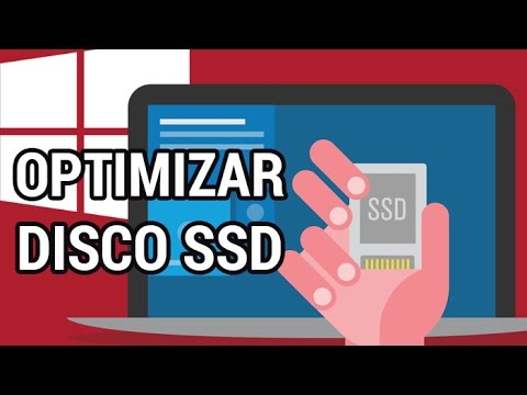 Cómo optimizar tu disco duro SSD en Windows 10 www.informaticovitoria.com