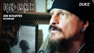 Iced Earth - Interview Jon Schaffer - Paris 2017 - Duke TV