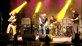 Video Me and Mary Jane - Steve Misik & Co. (live cover Black Stone Che