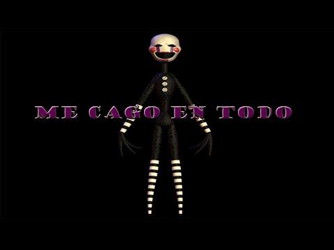 ME CAGO EN TODO l Five Nights at Freddy's 3 parte 3 l VRO