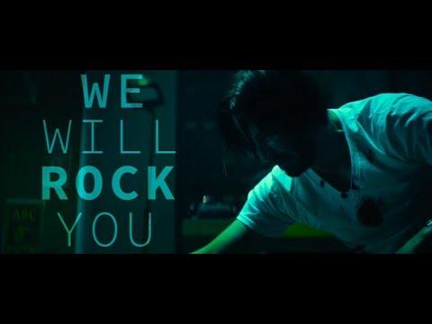 We Will Rock You - John Wick
