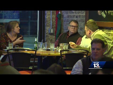California bar shooting leaves Birmingham sports fans thinking safety