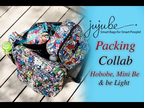 Jujube Bags | Collab With Busy With Five & Mommy Of 3, Coffee With Me | Iconic, SV & KJC