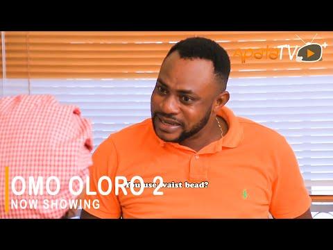 Omo Oloro 2 Latest Yoruba Movie 2021 Drama Starring Odunlade Adekola | Biola Adekunle |Wunmi Ajiboye
