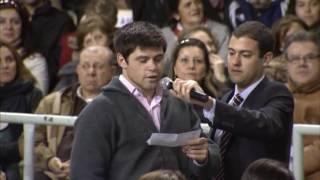 """Con el Prelado en Uruguay: un deportista (clip 2/14, 1'24"""")"""