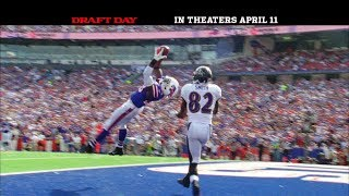 DRAFT DAY - Legends - Official [HD] - 2014
