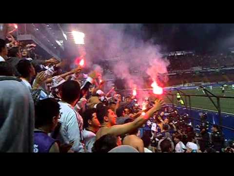Locales en Alajuela... Sin palabras Qliao... - Ultra Morada - Saprissa