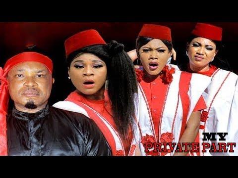 My Private Part Season 3- 2019 Movie|New Movie|2019 Latest Nigerian Nollywood Movie HD1080P