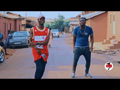 Shatta Wale Ft  Burna Boy -  Hossana (official Dance Video) By One Cedi X Biggie Byhat Dancers