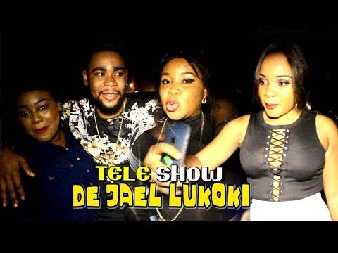 Tele Show Jael,Leketshou B'Apupoli Cynthia Kapot Grave Cynthia Wadol A Tomboki Grave Trop C Trop