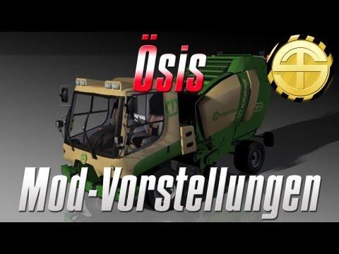 LS 13 Modvorstellung : Zucht Anlagen Mod