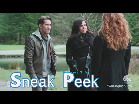Once Upon a Time 5x21 sneak peek #1  season 5 episode 21