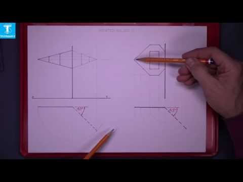 Rotated Solids 1