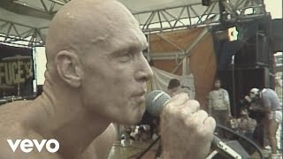"""Midnight Oil's live performance of 'Don't Wanna Be The One', from """"Live At Wanda Beach, 1982"""". Originally featured on the album Place Without A Postcard.Follow Midnight OilWebsite: http://www.midnightoil.comFacebook: https://www.facebook.com/midnightoilofficial Subscribe to Midnight Oil on YouTube: https://www.youtube.com/user/MidnightOilVEVO"""