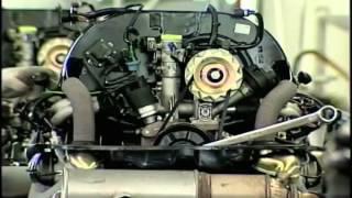 Video Building Last VW Bug in Mexico 2003 MP3, 3GP, MP4, WEBM, AVI, FLV Juli 2018