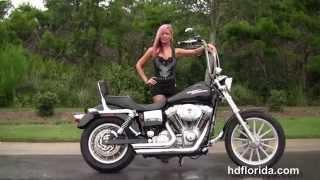 2. Used 2004 Harley Davidson Super Glide Motorcycles for sale