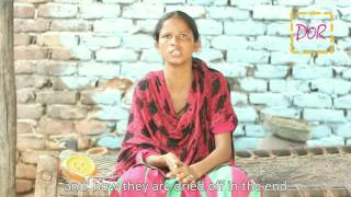 Project Dor Impact Stories: Najafgarh