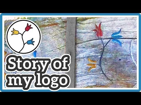 The anonymous carver from Romania – How I got my logo
