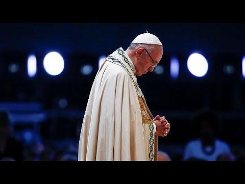 Πολωνία: Το μήνυμα του Πάπα στους νέους