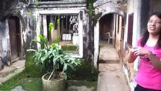 Meizhou China  City pictures : 20130429 - Hakka house and ancestors house in China