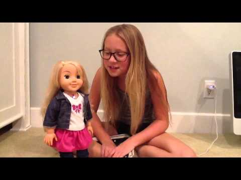 My Friend Cayla Vs. American Girl Vs. Journey Girl