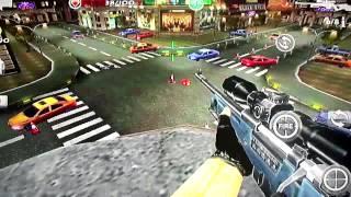 Sniper & Killer 3D videosu
