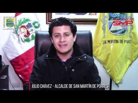 FELIZ DÍA DEL PADRE - JULIO CHÁVEZ