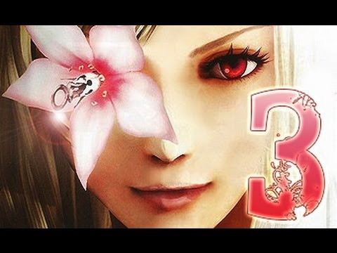 Drakengard 3 / Drag-On Dragoon 3 (PS3) ENGLISH Walkthrough Part 3 (видео)