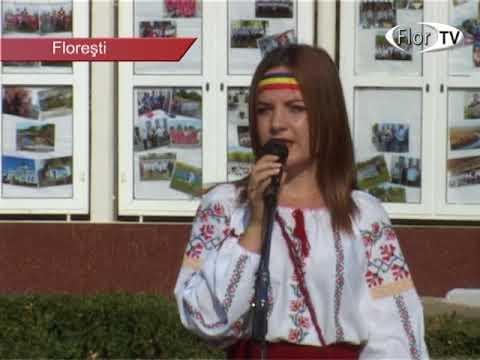 Ziua Independenţei la Florești