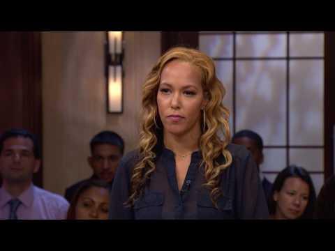 Judge Faith - Booty, Booze, And Bites | Boot Camp Betrayal (Season 2: Full Episode #20)