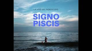 SIGNO PISCIS / SÁBADO 12 DE AGOSTO 2017 La voz del horóscopo, es un canal que da información a diario sobre los signos...