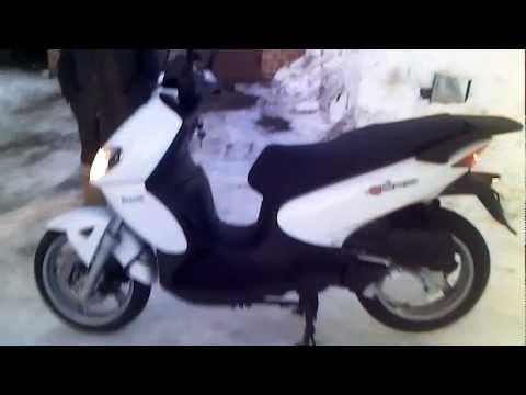 STELS Caffenero 250 EFI