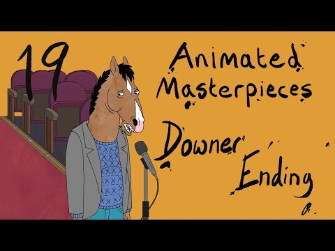 Animated Masterpieces #19 'Downer Ending'