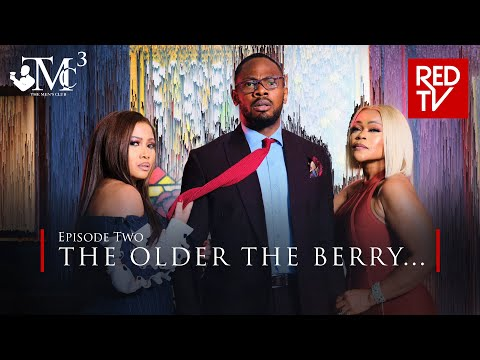 THE MEN'S CLUB / SEASON 3 / EPISODE 2 / THE OLDER THE BERRY | REDTV