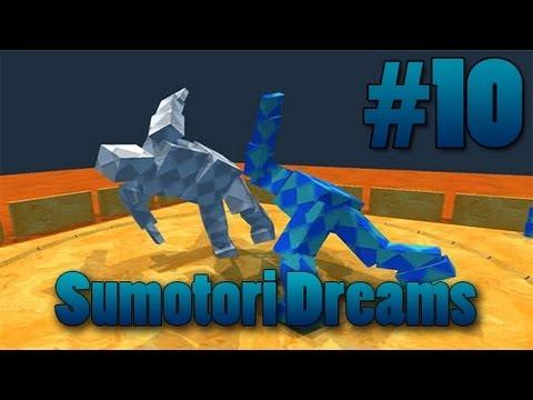 Sumotori Dreams Randomness w/ Ardy - Part 10