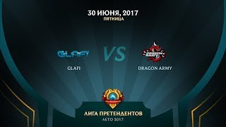 GLF vs DA - Неделя 2 День 2 Игра 3 / LCL
