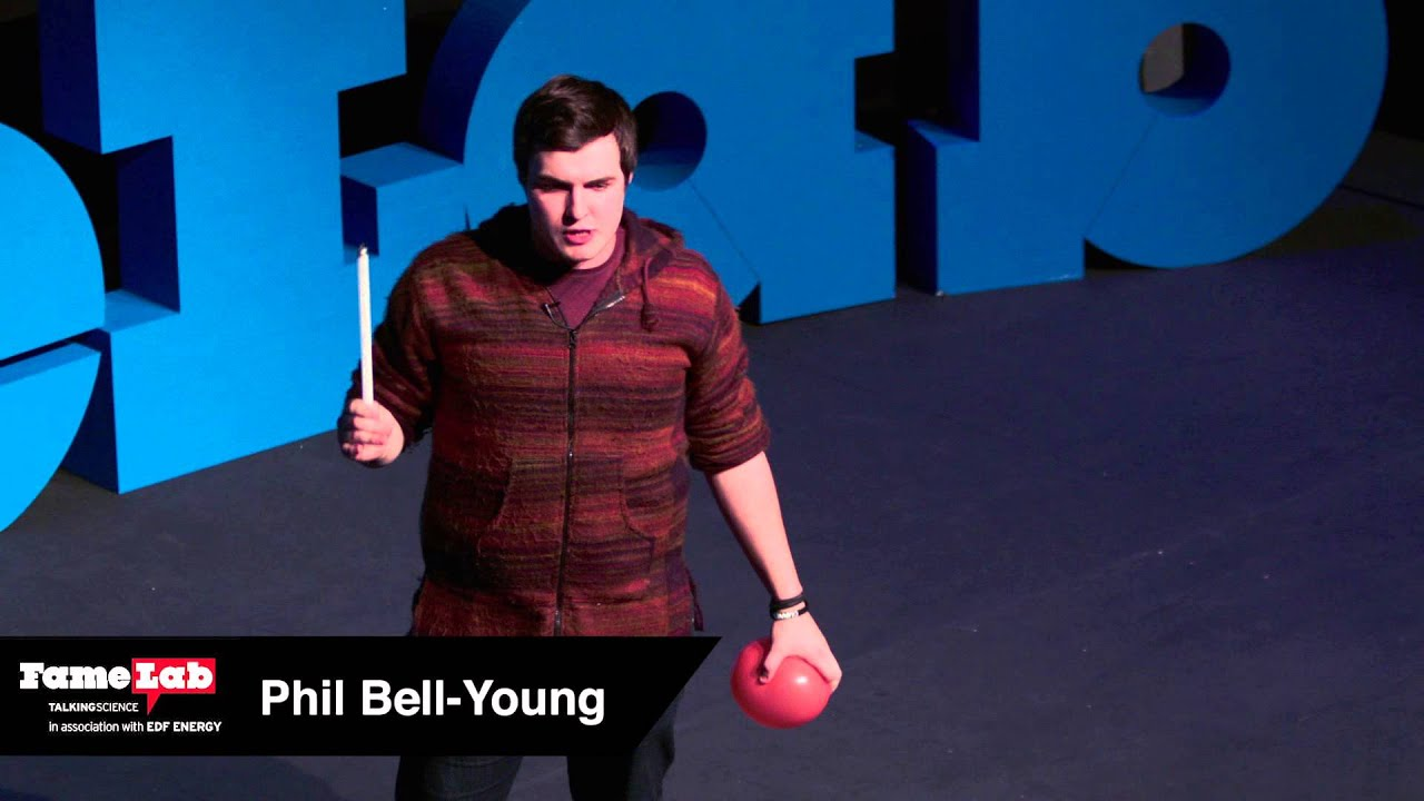 Phil Bell-Young