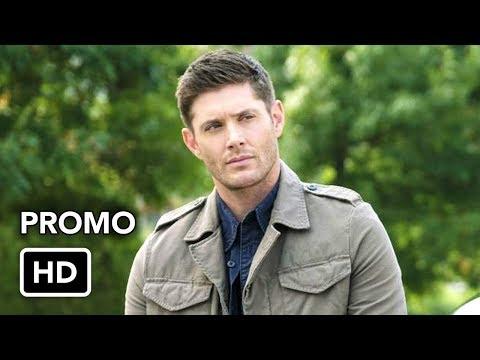 Supernatural S13E03