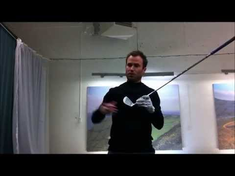 Golf Lesson – Cure the Shank – Golf tips and drills