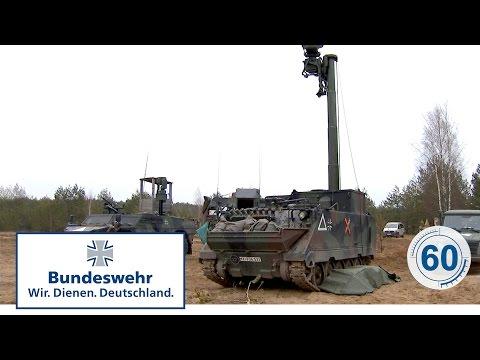 60 Sekunden Bundeswehr: ABRA