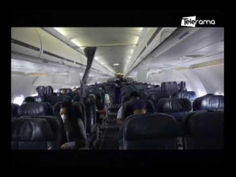 Latam Ecuador anunció la externalización de operaciones del servicio al pasajero