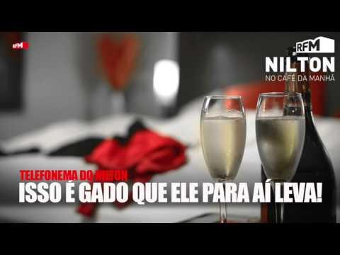 Nilton liga à divorciada de Manuel Augusto a denunciar o seu ex...