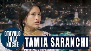TAMIA SARANCHI Part1_Nos conocimos en el colegio_OTAVALO - ECUADOR