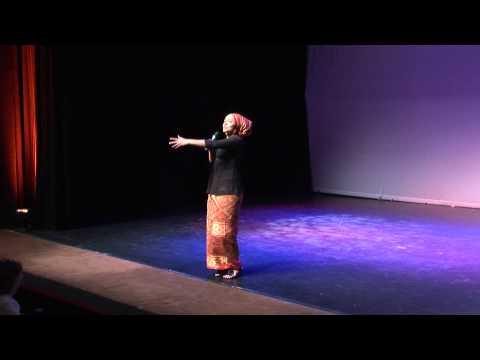 VAN VICKER DANCING AZONTO