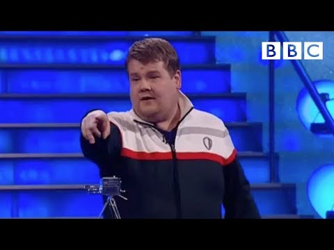 james corden - Please donate at http://www.bbc.co.uk/sportrelief A new sketch featuring Smithy at the awards event of the sporting year.