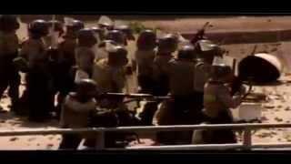 Kopral Kobong - boikot pemilu