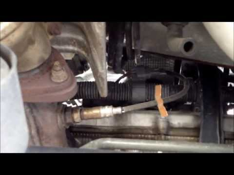 Fuel Tank Location On 2000 Ford Taurus besides 3yywo Engine Find Oxygen Sensor Bank Sensor additionally 8alg6 2007 Just Bought 2007 Toyota 4runner 4 0 Engine as well Hyundai Santa Fe Oxygen Sensor Location together with Diy How To Diagnose Repair P1135 Air Fuel Ratio Sensor 2001 Toyota Highlander. on toyota 4runner bank 1 location