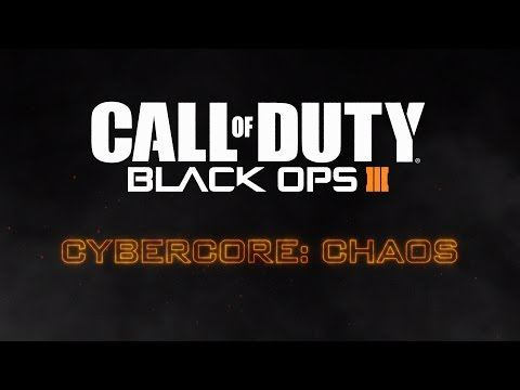 Call of Duty: Black Ops III – Cybercore: Chaos – HD Gameplay Trailer